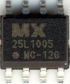 MX25L1005MC