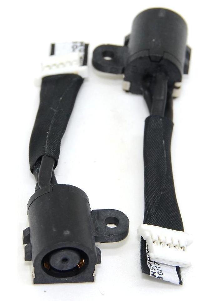 Разъем питания Dell 13z 5323 Vostro 3360 со шлейфом