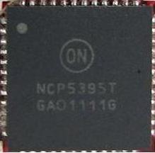 NCP5395T