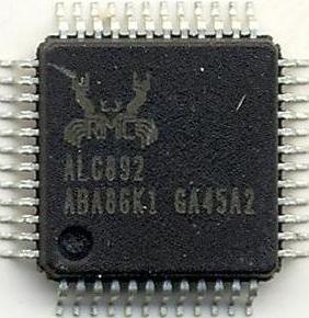 ALC892