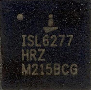 ISL6277HRTZ