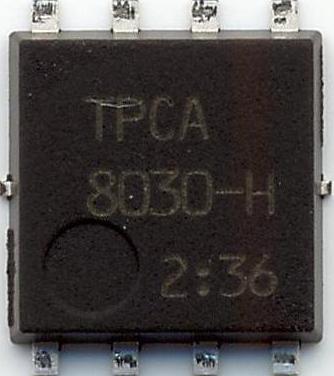 TPCA8030-H