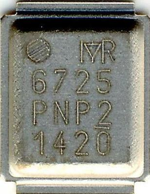 IRF6725