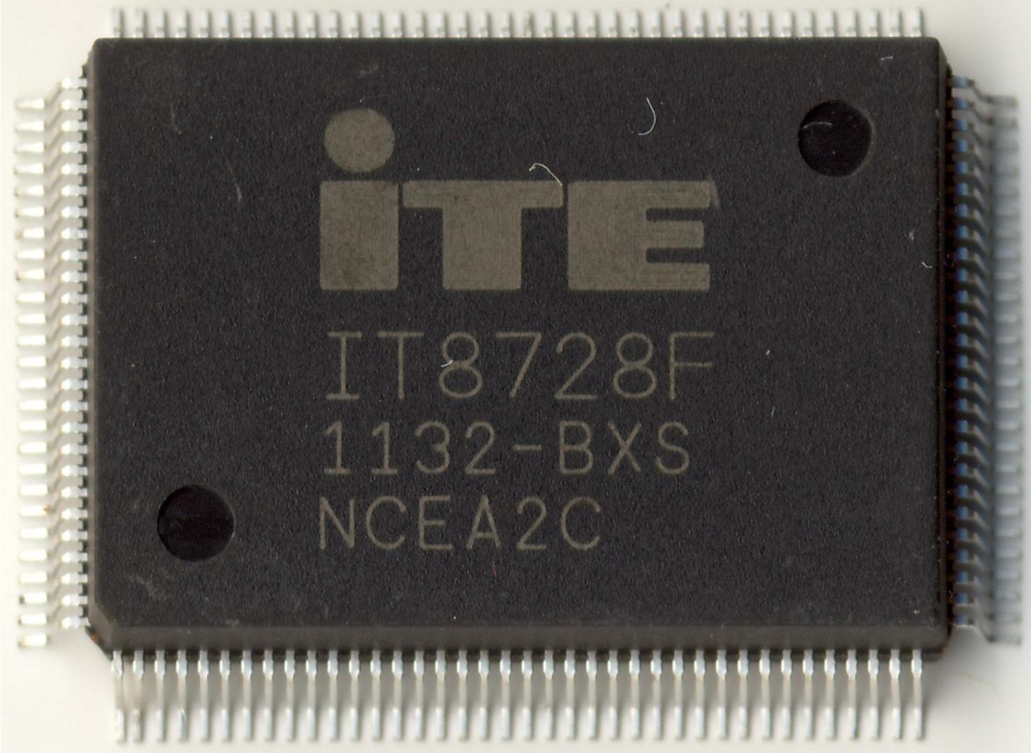 IT8728F