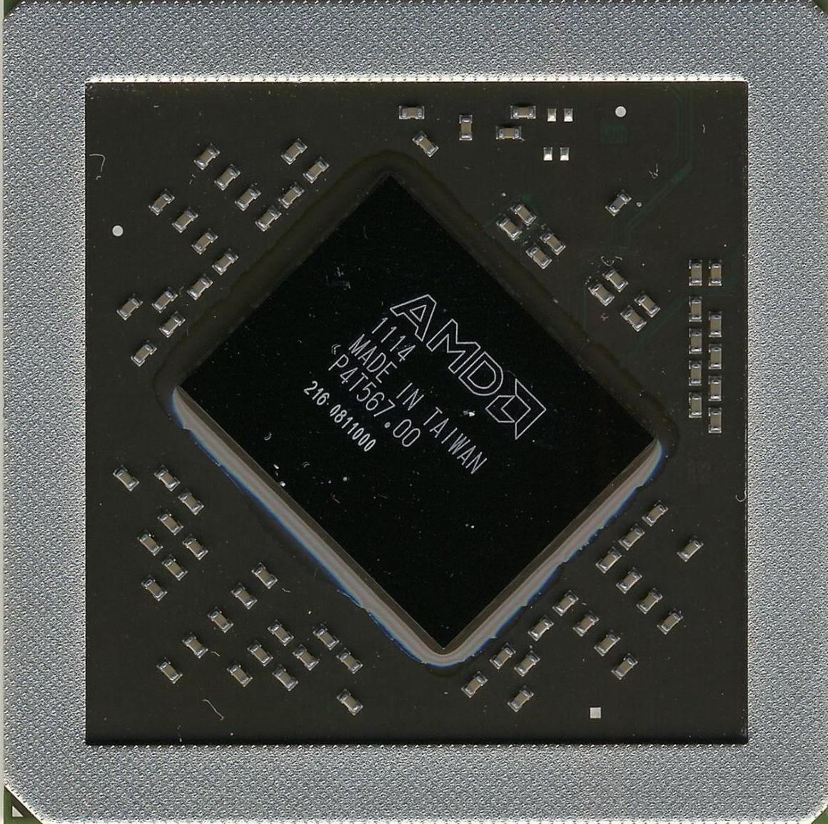 216-0811000 HD 6970