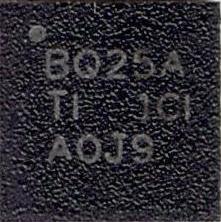 BQ24725A