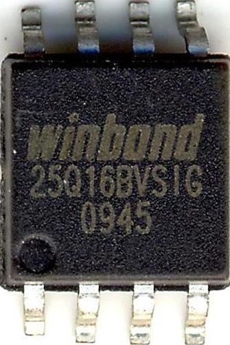 W25Q16BVSIG
