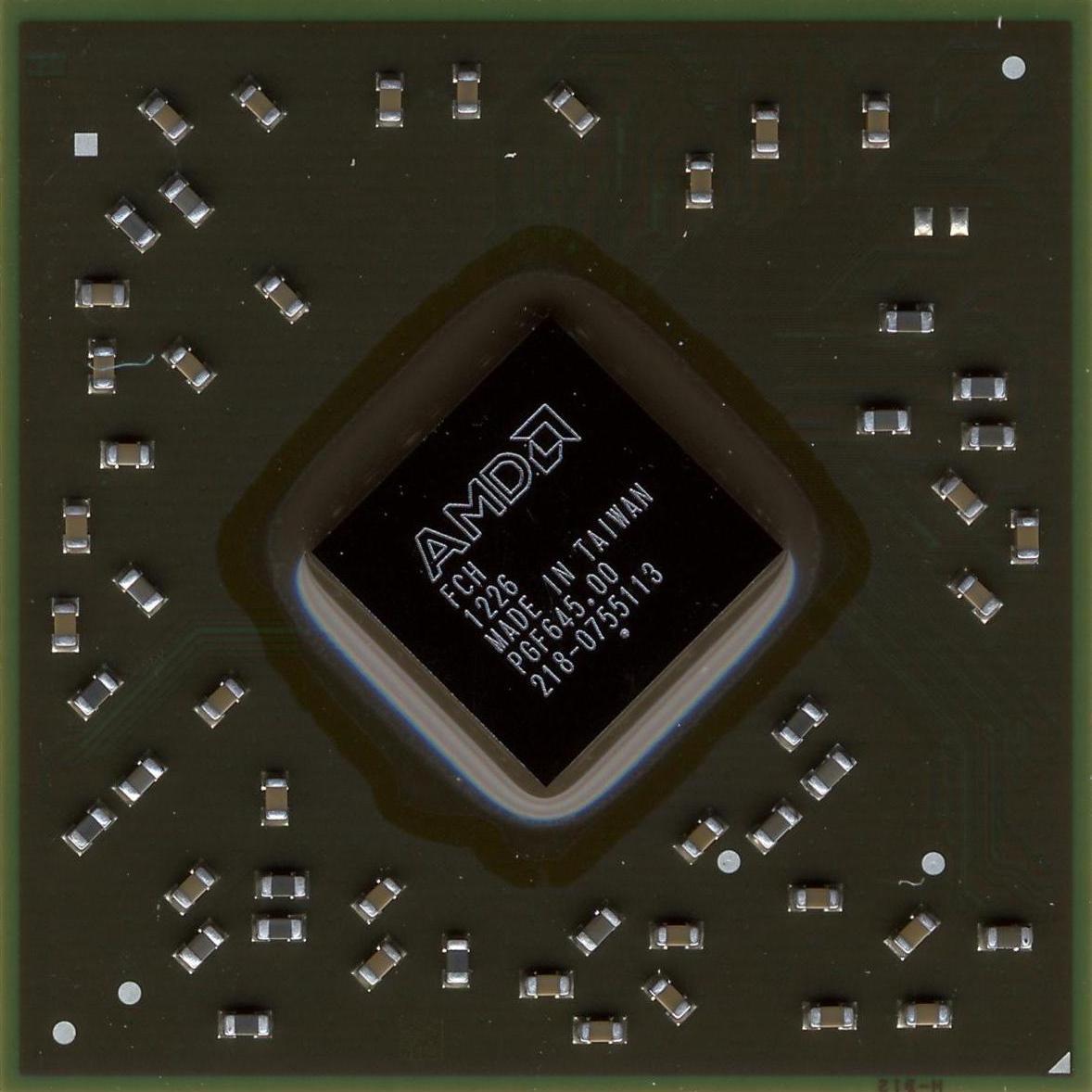 218-0755113 HD6650