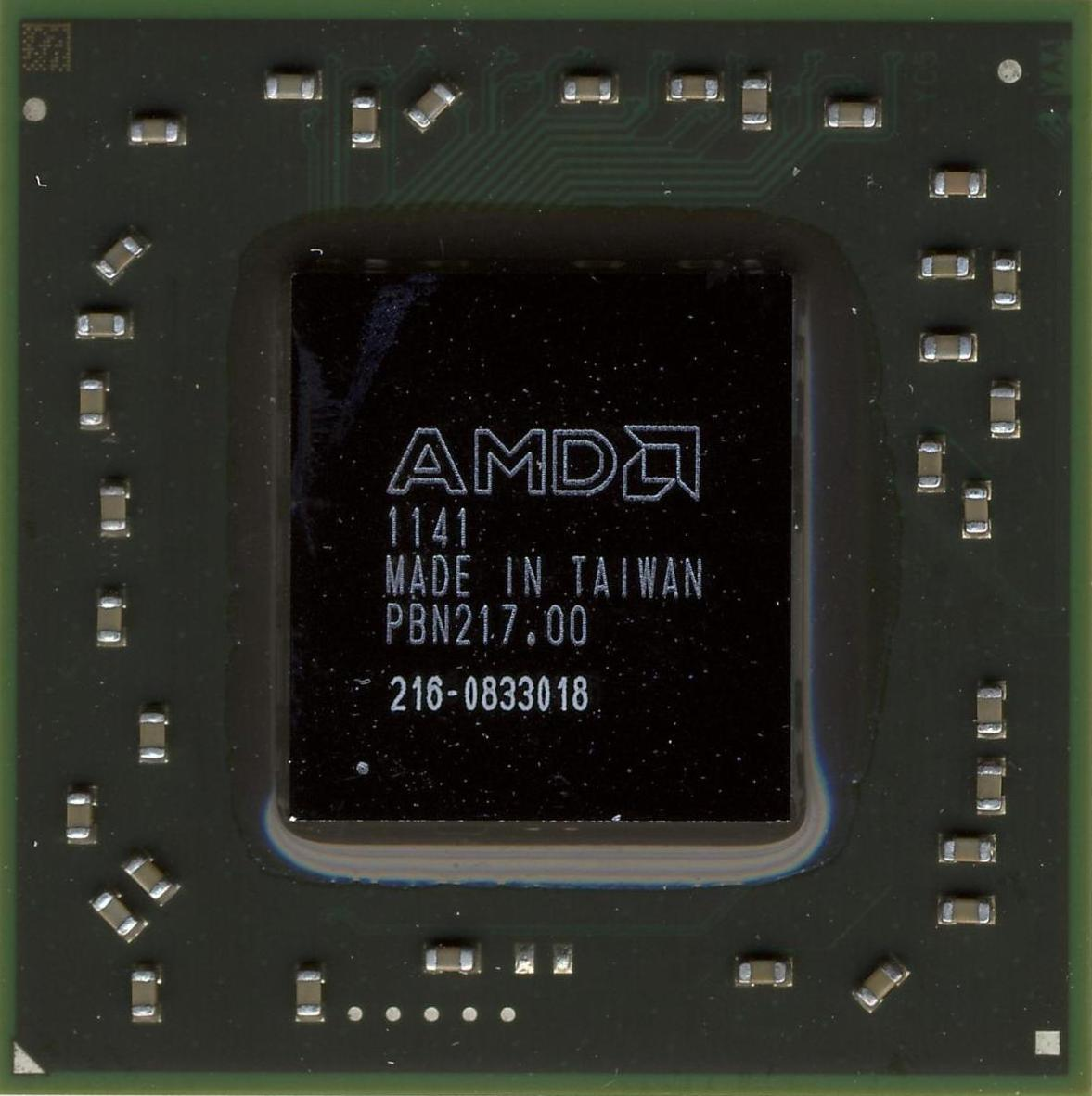 216-0833018 HD 7670M