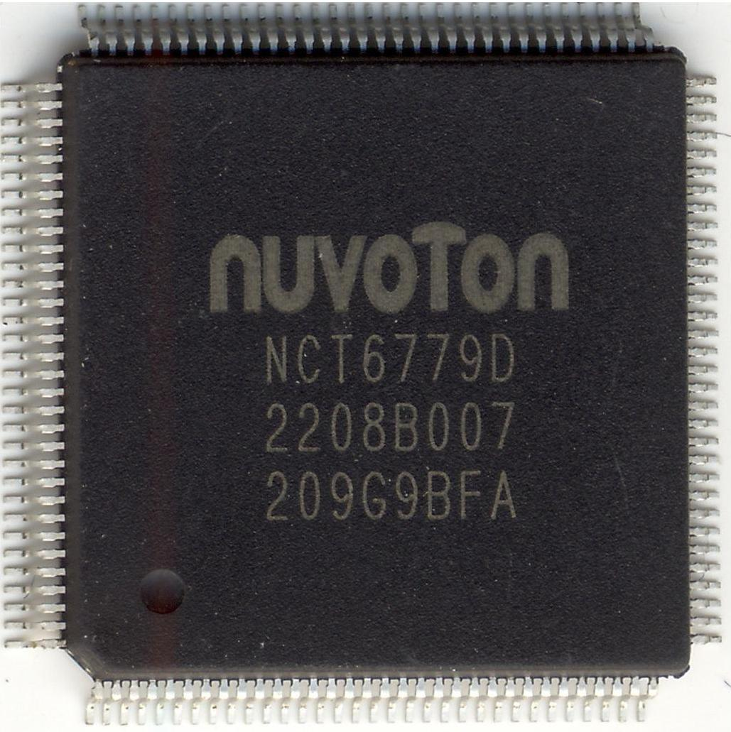 NCT6779D