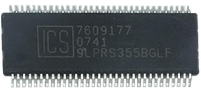 9LPRS355BGLF Микросхема ICS