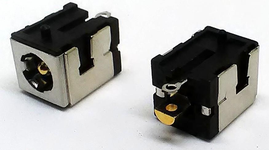 Разъем питания Asus P50 K50 K40 X5DC