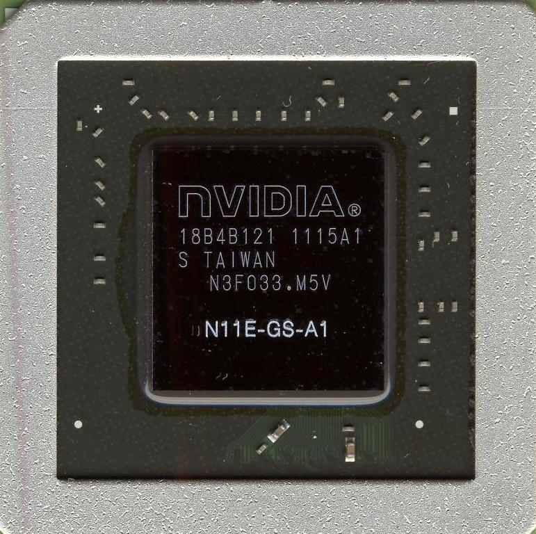 N11E-GS-A1 GeForce GTX 460M