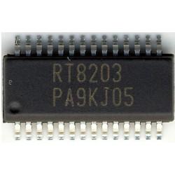 RT8203 Микросхема RICHTEK