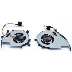 Кулеры Acer Aspire v5-452g v5-552g v5-573g (2 шт в комплекте)