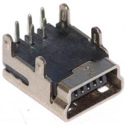 Разъем mini USB D24