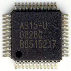 AS15-U