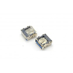 Разъем USB 3.0 для ноутбука тип 49
