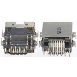 Разъем RJ-45 для ноутбука тип 40