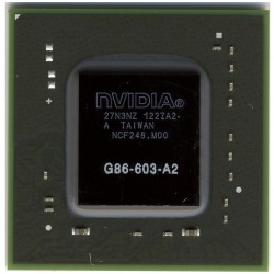 G86-603-A2 nVidia GeForce 8400M GT
