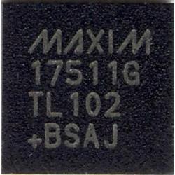 MAX17511