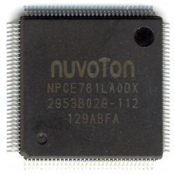 NPCE781LAODX
