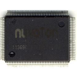 NCT6776F