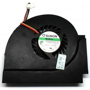 Кулер Lenovo ThinkPad T510 T510i W510