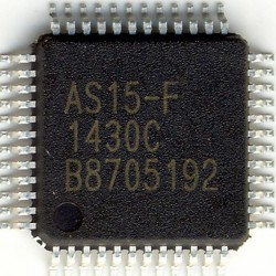 AS15-F TFT-LCD