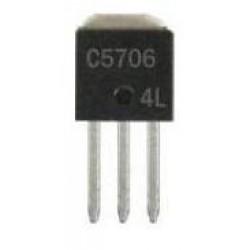 Транзистор 2SC5706 (5706)