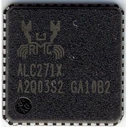 ALC271X