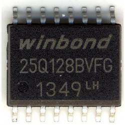 W25Q128BVFG