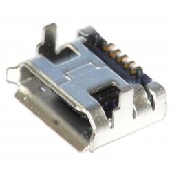 Разъем mini USB D16
