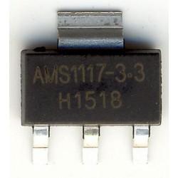 AMS1117-3.3V