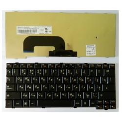 Клавиатура для ноутбука LENOVO S12 BLACK