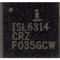 ISL6314CRZ
