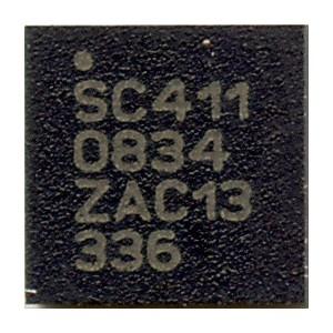 SC411