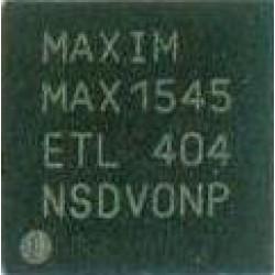 MAX1545ETL
