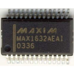 MAX1632AEAI