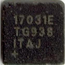 MAX17031ETG