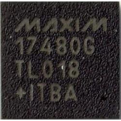 MAX17480GTL