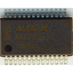 MAX1902EAL