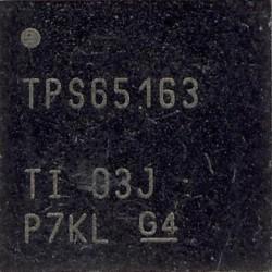 TPS65163