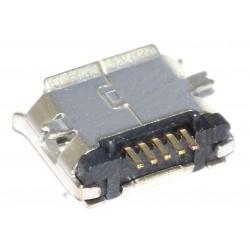 Разъем mini USB D23