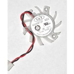 Вентилятор для видеокарт 4008M12F