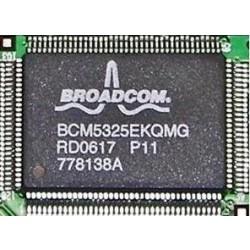 Микросхема BROADCOM BCM5325EKQMG