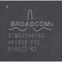 Микросхема BROADCOM BCM5354