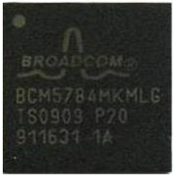 Микросхема BROADCOM BCM5784MKMLG