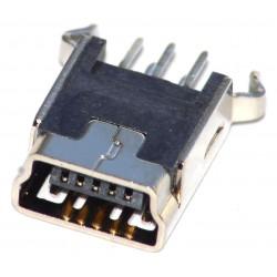 Разъем mini USB D21