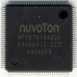 NPCE791GAODX